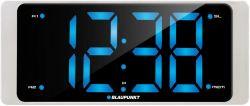 Blaupunkt CR16WH fehér rádiós ébresztőóra