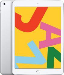 "Apple iPad 8 10.2"" 128GB Wi-Fi ezüst tablet"