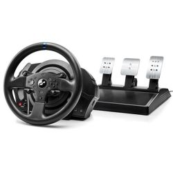 Thrustmaster T300 RS GT Edition PC/PS3/PS4 fekete kormány + pedál