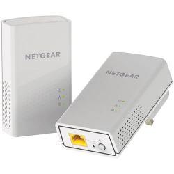 Netgear PL1000 1000Mbps gigabites Powerline