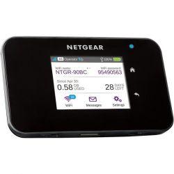 Netgear AirCard 810S 3G/4G LTE 802.11ac Mobile Hot Spot router