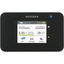 Netgear AirCard 790S 3G/4G LTE 802.11ac, Mobile HOT Spot Router