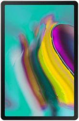"Samsung T720 Galaxy Tab S5e 10.5"" 64GB, 4GB ezüst tablet"