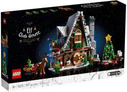 LEGO® (10275) Creator - Manó klubház