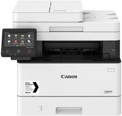 Canon I-Sensys MF443DW USB 2.0, max. 38 lap/perc (A4) fekete-fehér multifunkciós mono lézernyomtató