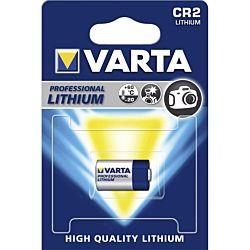 VARTA CR2 fotó elem