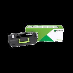 Lexmark 622XE (45k) MX711x / MX81xx MFP nagy kapacitású toner