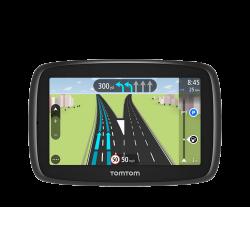 TomTom Start 40 Europe GPS Navigáció