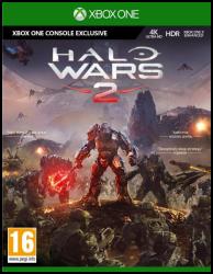 Halo Wars 2 (Xbox One) játékszoftver