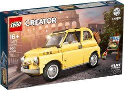 LEGO® (10271) Creator Expert Fiat 500