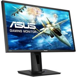 "ASUS VG245H GAMING LED 24"" 1920x1080, 2xHDMI/Dsub gamer monitor"