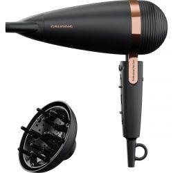 Grundig HD 8080 2300W fekete/rózsaarany hajszárító