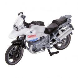 Siku 66963 (6 cm) BMW R1200GS rendőrmotor