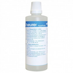 Beurer Aquafresh 200 ml LW 110 víztisztító adalékanyag