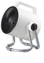 Steba VT 2 55 W, 2 sebesség, 18 cm átmérő fehér ventilátor
