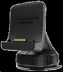 Tomtom 9UUB.001.40 GO 520/620/5200/6200 fekete navigációs tartó