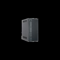 Chieftec UNI sorozat BT-02B-U3-350BS, PSU 350W (SFX-350BS) fekete ITX PC ház