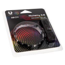 BitFenix Alchemy 3.0 Mágneses 30cm RGB LED (Ledenként vezérelhető) LED Szalag