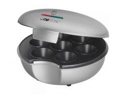 Clatronic MM 3496 900 W, max. 7 db muffin szürke muffin készítő