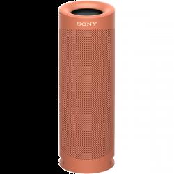 Sony SRS-XB23 Bluetooth, USB Type-C korallpiros vezeték nélküli hangszóró