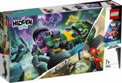 LEGO® (70434) Hidden Side Természetfölötti versenyautó
