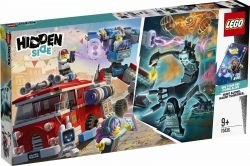 LEGO® (70436) Hidden Side Fantom tűzoltóautó 3000
