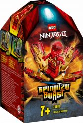 LEGO® (70686) Ninjago Spinjitzu Villanás - Kai