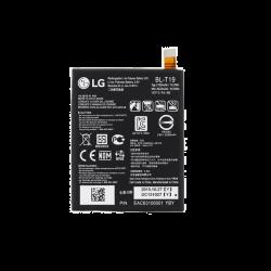 LG BL-T19 (H791 Nexus 5X) 2700mAh Li-Pol akkumulátor (gyári csomagolás nélkül)