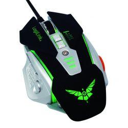 LOGILINK - USB Gaming Egér