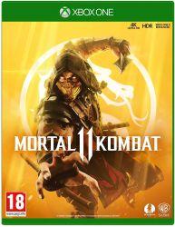 Mortal Kombat 11 Ultimate (Xbox One) játékszoftver