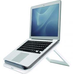 Fellowes I-Spire Quick Lift fehér-szürke notebook állvány