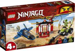 LEGO® (71703) Ninjago Viharharcos csata