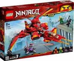 LEGO® (71704) Ninjago Kai vadászgép