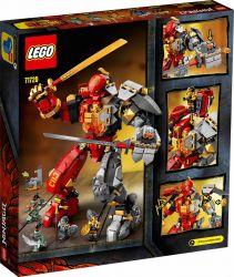LEGO® (71720) Ninjago Tűzkő robot