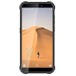 "Oukitel WP5 Pro 5.5"" 64GB Dual SIM 4G/LTE fekete strapabíró okostelefon"