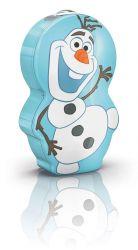 PHILIPS myKidsRoom Disney Frozen 0.3W világos kék zseblámpa