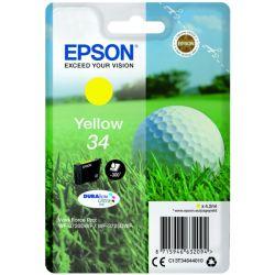 Epson T3464 4,2 ml sárga tintapatron