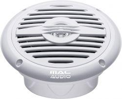 Mac Audio W.R.S. 13.2 32-24.000 Hz, 60/200 W vízálló fehér hajós hangszóró