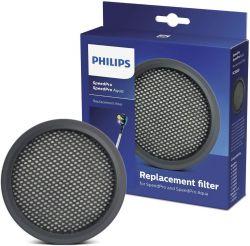 Philips SpeedPro & Aqua FC8009/01 mosható habszűrő