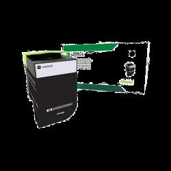 Lexmark Standard Fekete 3000 oldal / CS317dn, CS417dn, CX317dn, CX417de toner
