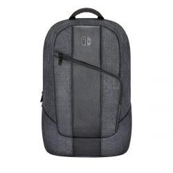 PDP Nintendo Switch Elite Edition szürke notebook hátizsák