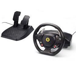 Thrustmaster F458 Italia PC / Xbox 360 kormány + pedál