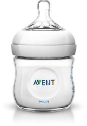 Philips Avent Natural SCF690/17 125ml cumisüveg