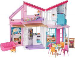 Mattel Barbie FXG57 tengerparti álomház