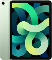 """Apple iPad Air 4 10.9"""" 256GB Wi-Fi zöld tablet"""