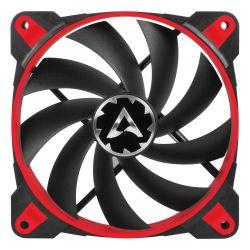Arctic BioniX F120 piros / fekete hűtőventilátor