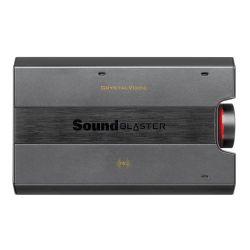 Creative Sound Blaster E5 hordozható fejhallgató erősítő / hangkártya