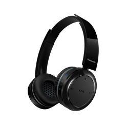 Panasonic RP-BTD5E-K Bluetooth fejhallgató