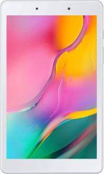 """Samsung Galaxy TAB A 8.0 (T295) 8"""" 32GB, 2GB 4G/LTE ezüst tablet"""