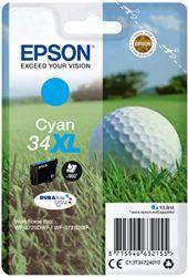 Epson T3472 10,8 ml cián tintapatron